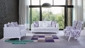 modern sofa tamu minimalis model terbaru sst-347