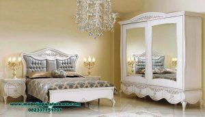 bed room set tempat tidur duco modern termewah stt-197