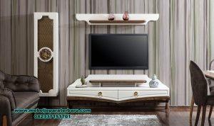 Set bufet tv modern model minimalis kualitas Bt-184