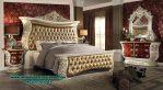 Kamar tidur klasik mewah eropa victorian bed room Stt-215