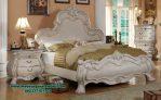 Set kamar tidur utama modern mewah duco mellanie Stt-221