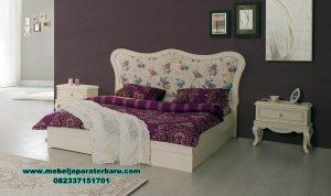 kamar set modern putih model minimalis terbaru stt-241