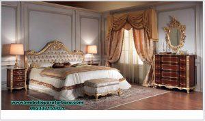 1 set kamar tidur gold luxury tamara stt-250