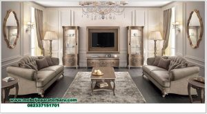 Living room set Jepara classico butterfly Sst-461