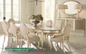 Set dining room caracole classic Smm-451