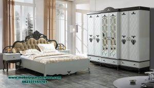 Desain kamar tidur utama mewah prilly country Stt-201