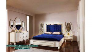 Set kamar tidur duco modern model minimalis mewah classic nobel Stt-227