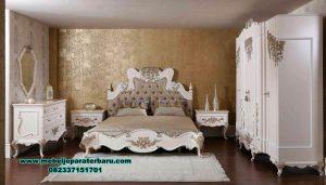 classic bed room set isabella mewah stt-246