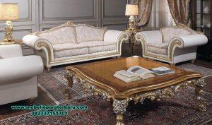 set sofa tamu alodya mewah elegan sst-419