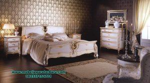 desain set tempat tidur modern klasik duco blossom stt-248