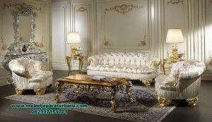 gambar kursi tamu nathalia mewah gold elegant jepara sst-423