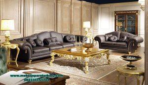sofa ruang tamu mewah ukir lavaya design sst-427