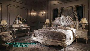 set kamar tidur klasik mewah luks pesona stt-269