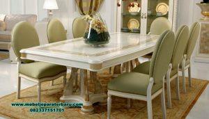 set meja makan duco modern halwa smm-422