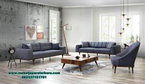 sofa tamu insetto canapele model minimalis modern sst-441