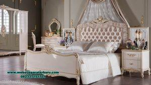 1 set kamar tidur gusto mewah modern stt-281