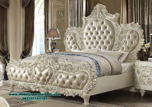 set kamar tidur klasik desain terbaru mewah stt-279
