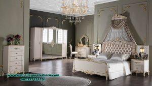 set kamar tidur pengantin baru mewah exclusive stt-277