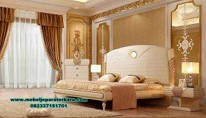 desain set tempat tidur future super mewah modern stt-285
