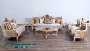 sofa kursi tamu duco model eropa terbaru sst-452