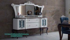 Furniture Set Meja Rias Venedik Modern Vintage Duco Mrk-226
