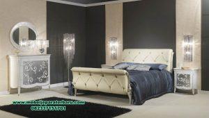 Bedroom set classic art deco Stt-292