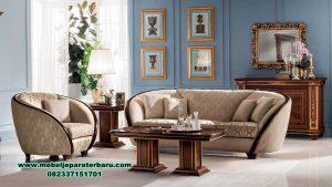 Classic modern living room arredo Sst-459
